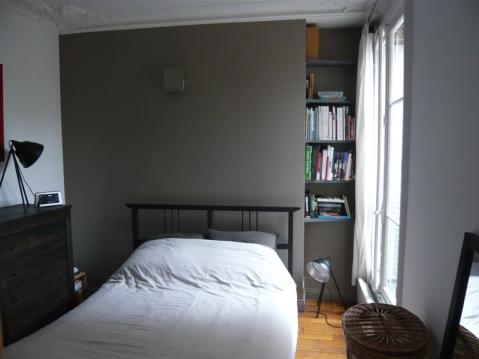 chambre Paris